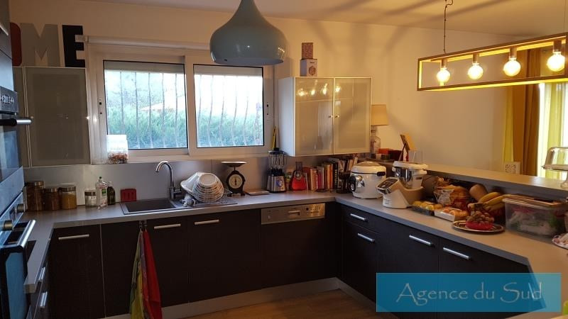 Vente de prestige maison / villa La bouilladisse 682000€ - Photo 5