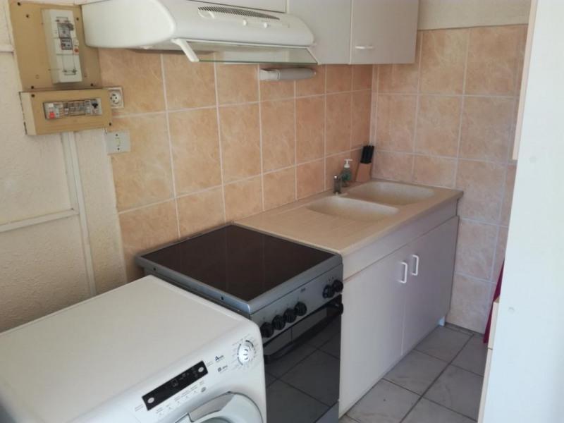 Sale apartment Le grau du roi 60000€ - Picture 5