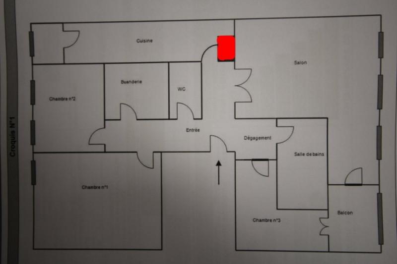 Vente appartement Boulogne-billancourt 724500€ - Photo 3