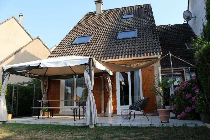 Sale house / villa Beauvais 223000€ - Picture 1