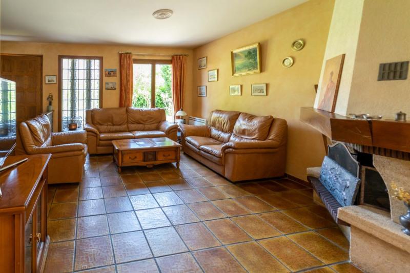 Sale house / villa Mennecy 352000€ - Picture 7