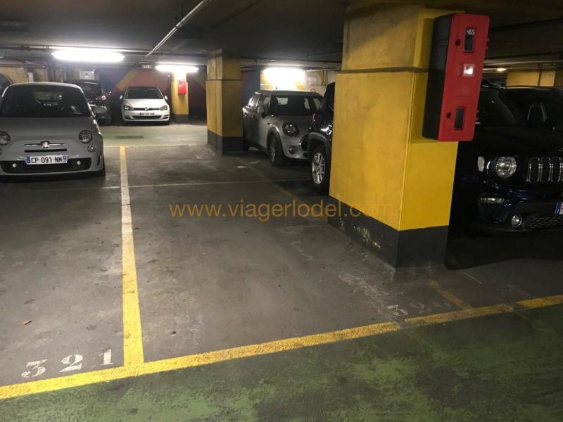 Viager parking Nice 7500€ - Photo 2