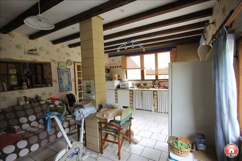 Sale house / villa Eglise neuve d'issac 199000€ - Picture 17
