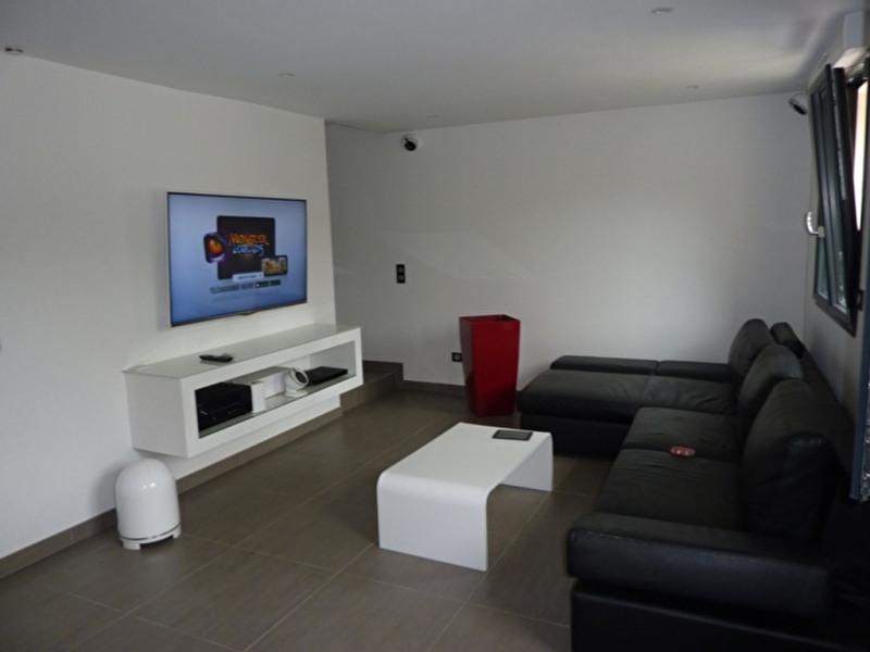 Sale house / villa Saulx les chartreux 298000€ - Picture 2