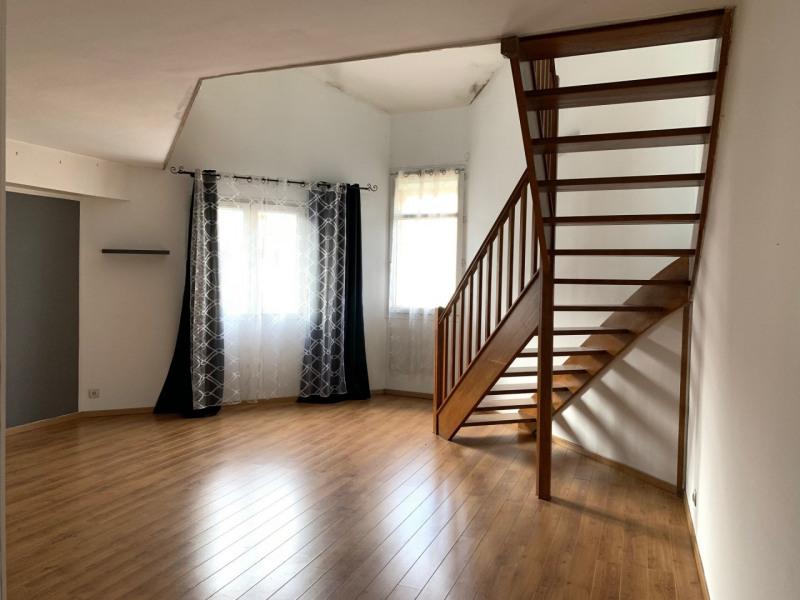 Rental apartment Montlhéry 690€ CC - Picture 1