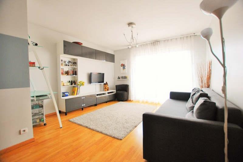 Appartement bezons - 3 pièces - 61 m²