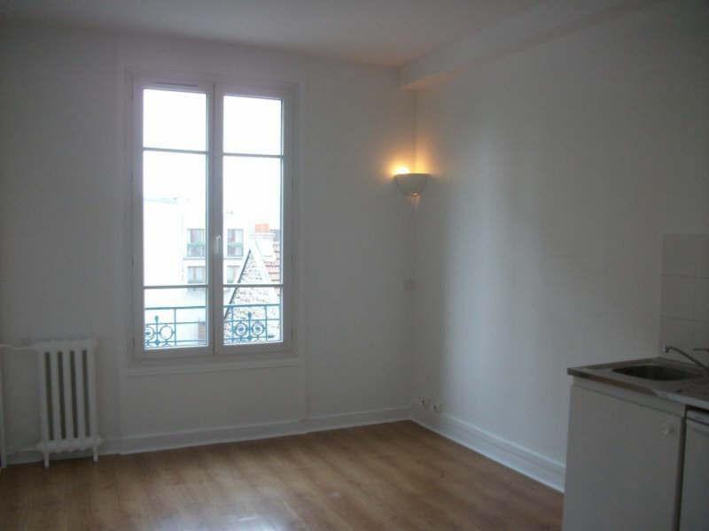 Venta  apartamento Montrouge 169000€ - Fotografía 2