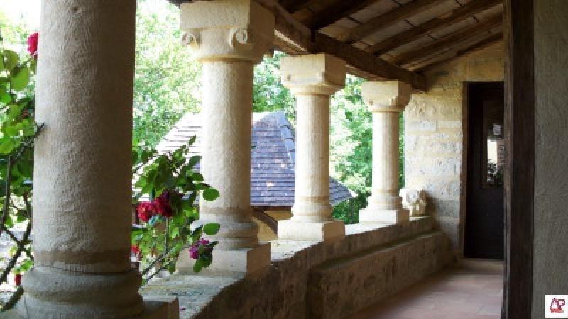Vente de prestige maison / villa Saint-cyprien 997500€ - Photo 3