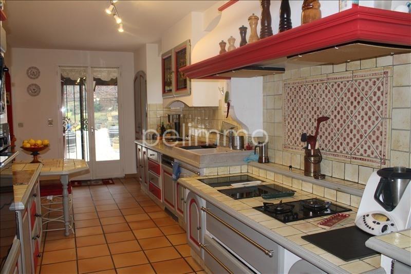 Vente de prestige maison / villa Ventabren 825000€ - Photo 4