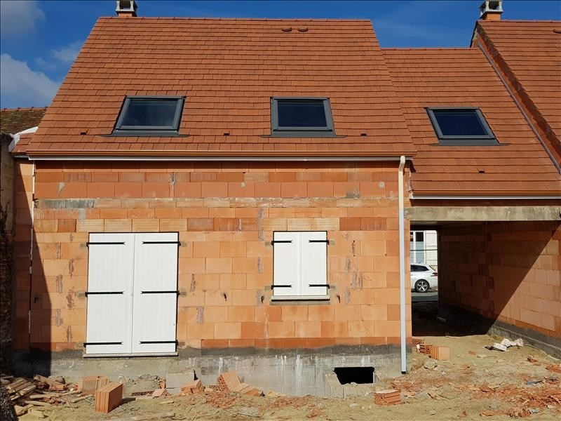 Vente maison / villa Lacroix st ouen 245000€ - Photo 1