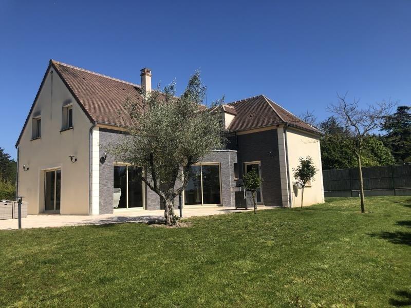 Vente maison / villa St martin la garenne 535000€ - Photo 2