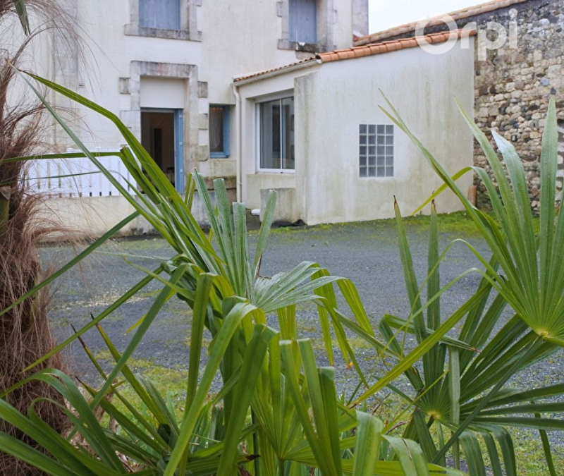 Vente maison / villa La tremblade 154 380€ - Photo 1