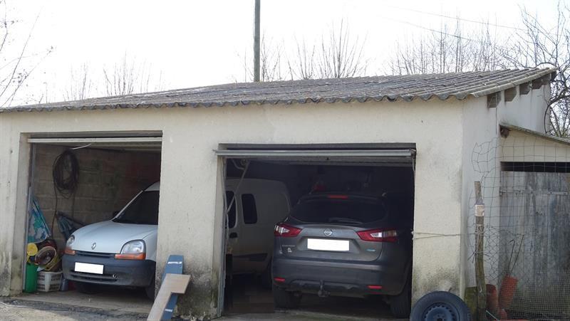 Vente maison / villa Le poiré-sur-velluire 230000€ - Photo 4