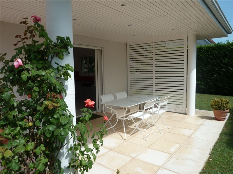 Vente maison / villa Idron lee ousse sendets 545 000€ - Photo 3