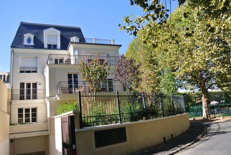 Sale apartment Le raincy 250000€ - Picture 2