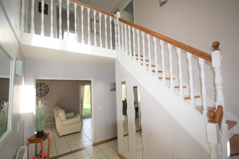 Vente maison / villa Nomain 350000€ - Photo 3