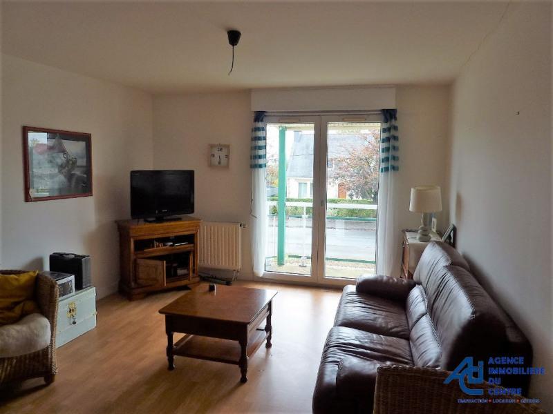 Vente appartement Pontivy 70000€ - Photo 1