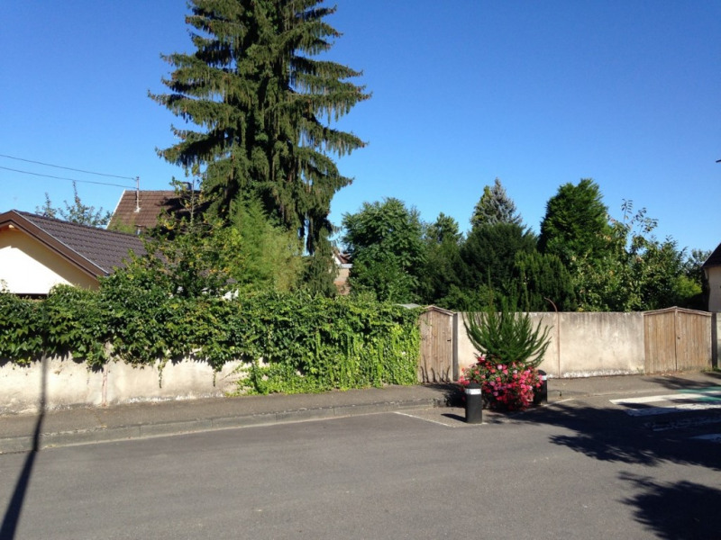 Vente terrain Erstein 108 641€ - Photo 1