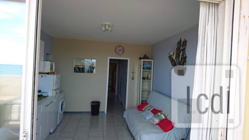 Vente appartement Port-la-nouvelle 129600€ - Photo 2