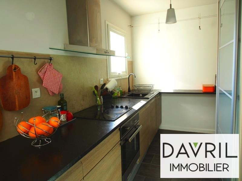 Sale apartment Andresy 189500€ - Picture 2
