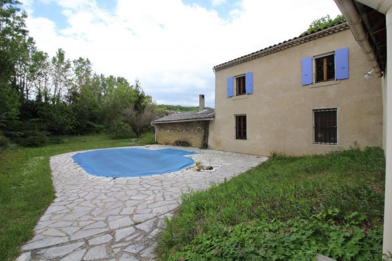 Vente de prestige maison / villa Chabeuil 609000€ - Photo 9
