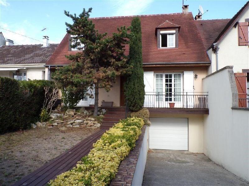 Sale house / villa Morsang sur orge 420000€ - Picture 1