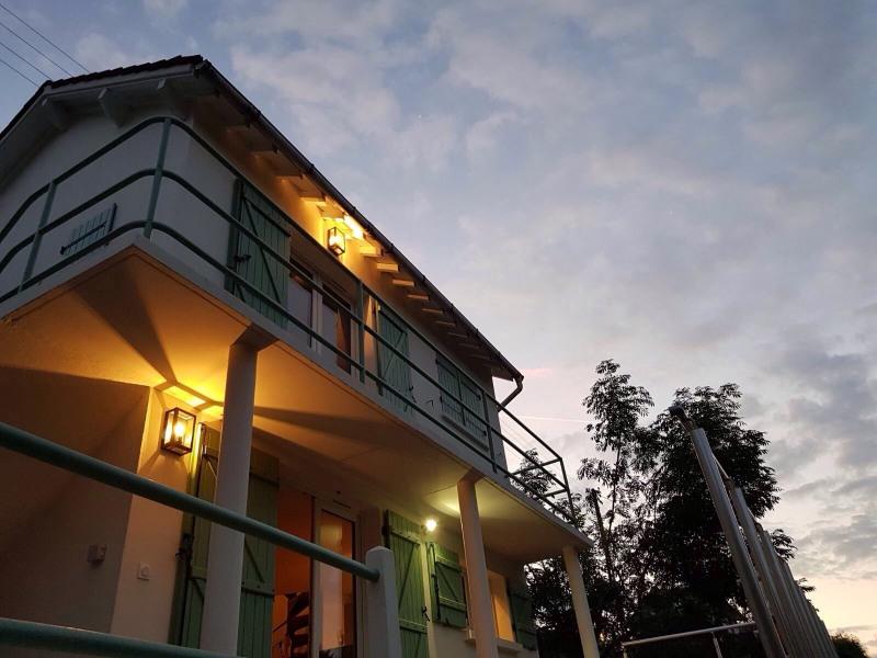 Affitto casa Villennes sur seine 1100€ CC - Fotografia 8