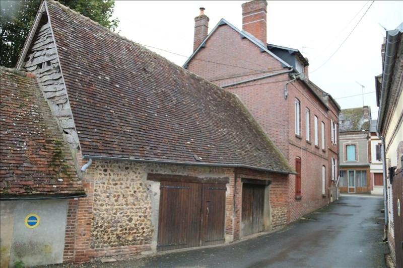 Sale house / villa La neuve lyre 87000€ - Picture 17