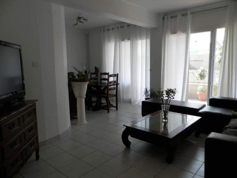 Vente appartement Toulon 170 000€ - Photo 3