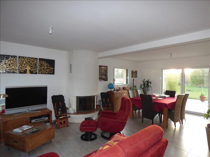 Sale house / villa Begard 215500€ - Picture 1