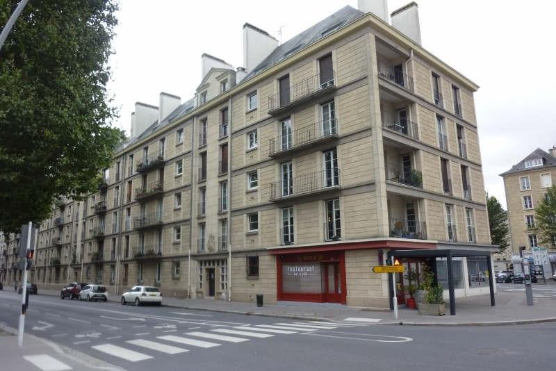 Vente appartement Caen 315000€ - Photo 1