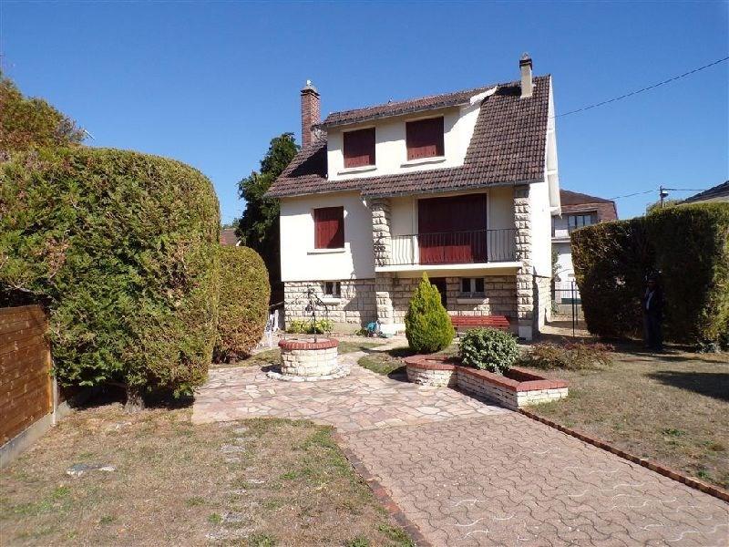 Sale house / villa Ste genevieve des bois 339000€ - Picture 1