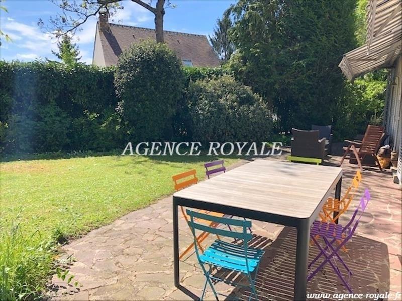 Sale house / villa Chambourcy 955000€ - Picture 13