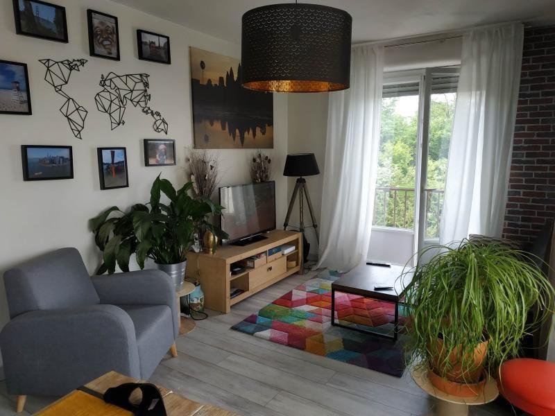 Revenda apartamento Lyon 9ème 230000€ - Fotografia 1