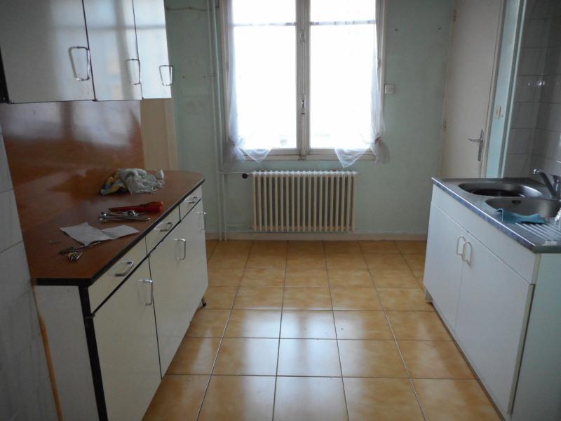 Vente appartement Lons-le-saunier 82500€ - Photo 1