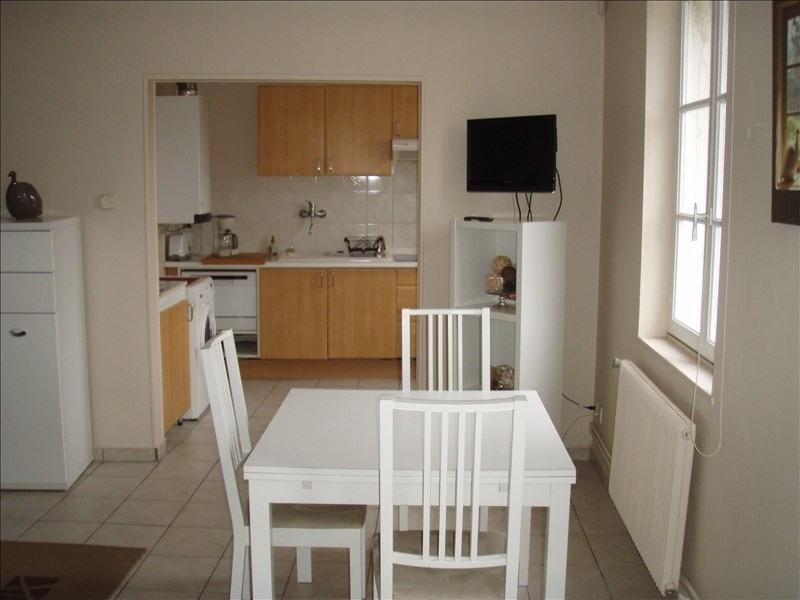 Venta  apartamento Honfleur 99500€ - Fotografía 4