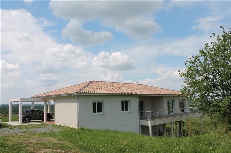 Revenda casa Langon 368700€ - Fotografia 1