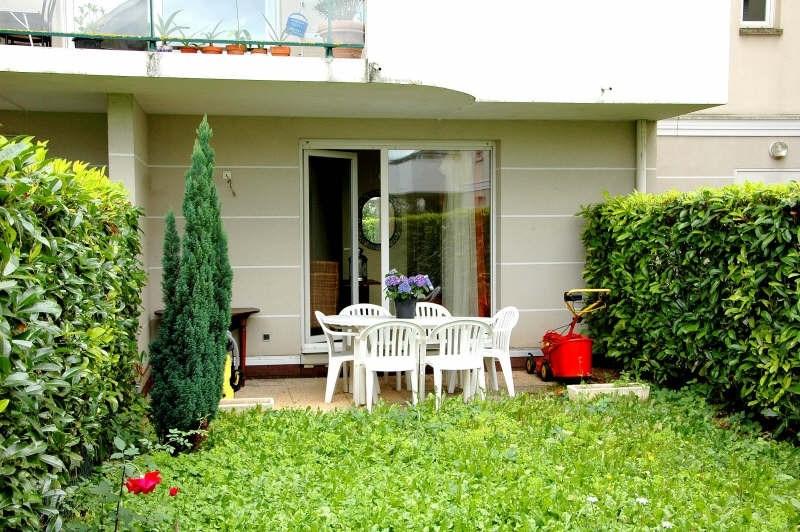 Location appartement Fontaine les dijon 435€ CC - Photo 1