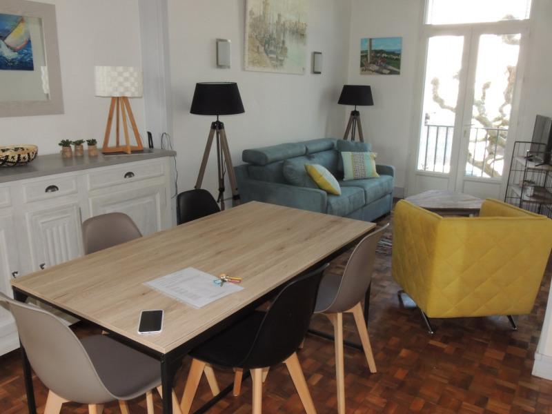 Location vacances appartement Royan 390€ - Photo 1