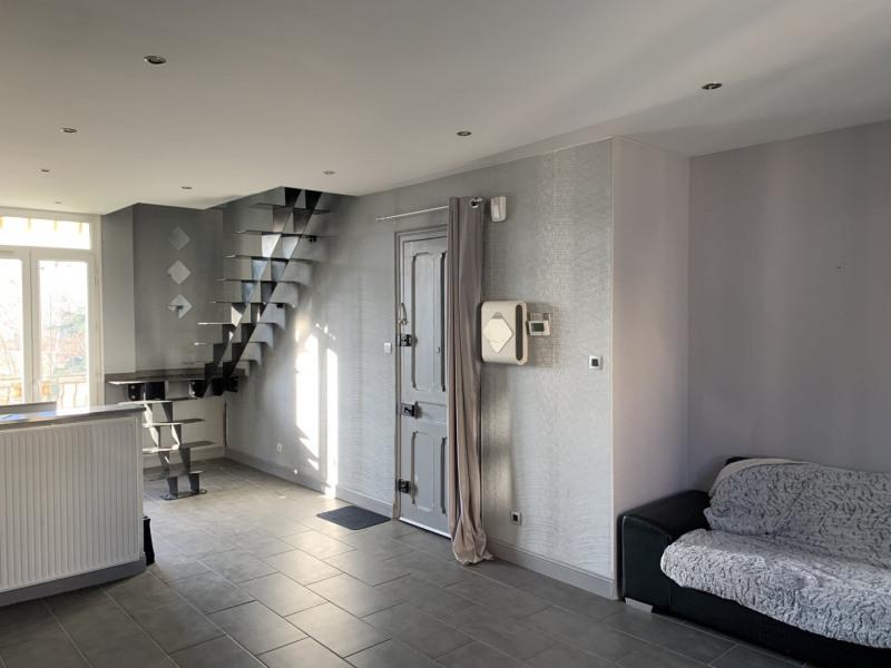 Vente appartement St chamond 139000€ - Photo 3