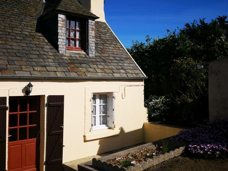 Sale house / villa Plougasnou 109140€ - Picture 3