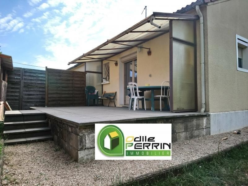 Vente maison / villa Gevrey chambertin 132000€ - Photo 4
