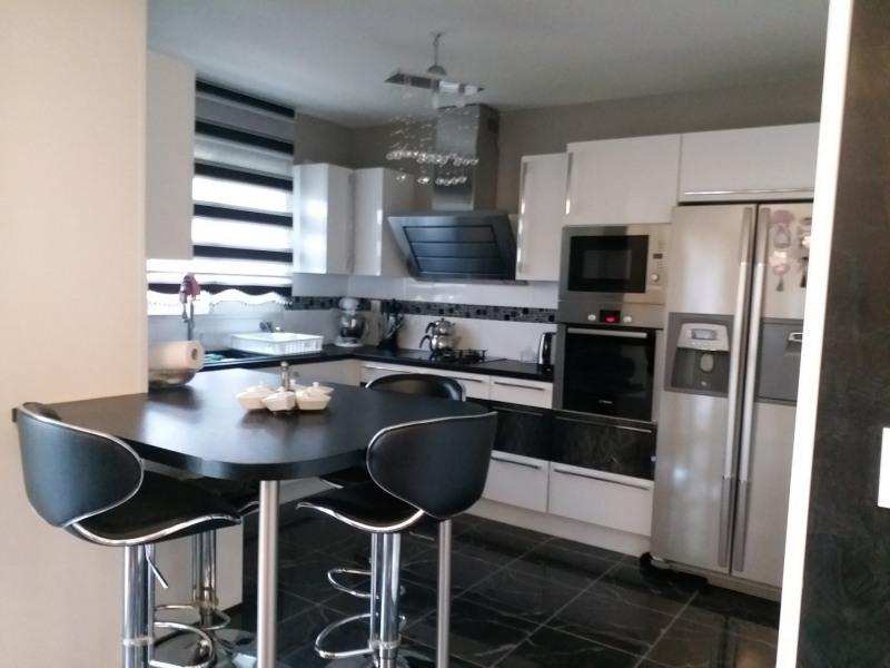 Vente maison / villa Bourgoin-jallieu 258500€ - Photo 2