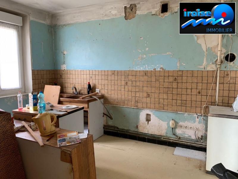 Produit d'investissement immeuble Brest 160500€ - Photo 4