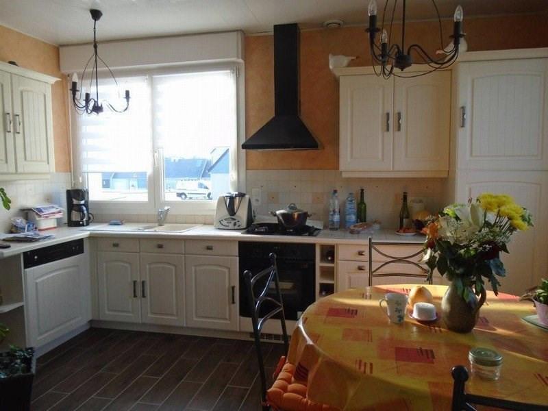 Sale house / villa Picauville 166000€ - Picture 4