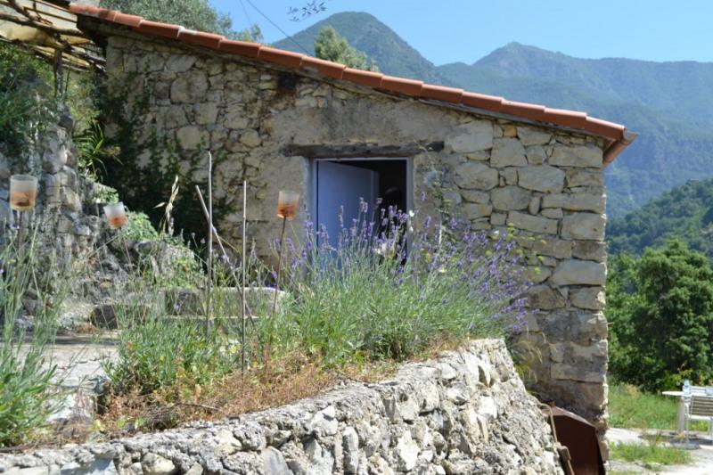 Vente maison / villa Breil sur roya 95000€ - Photo 1