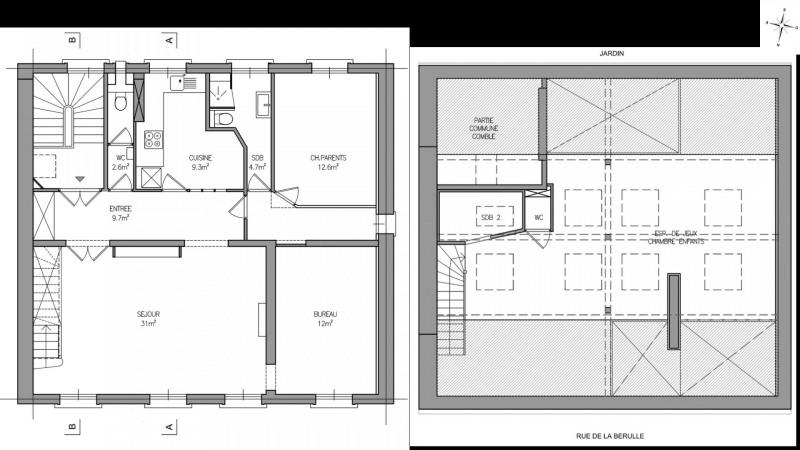Vente appartement Saint-mandé 1450000€ - Photo 14