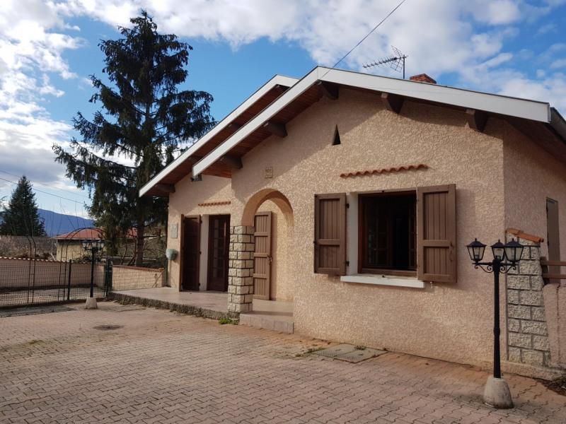 Vendita casa Saint-maurice-l'exil 199000€ - Fotografia 2