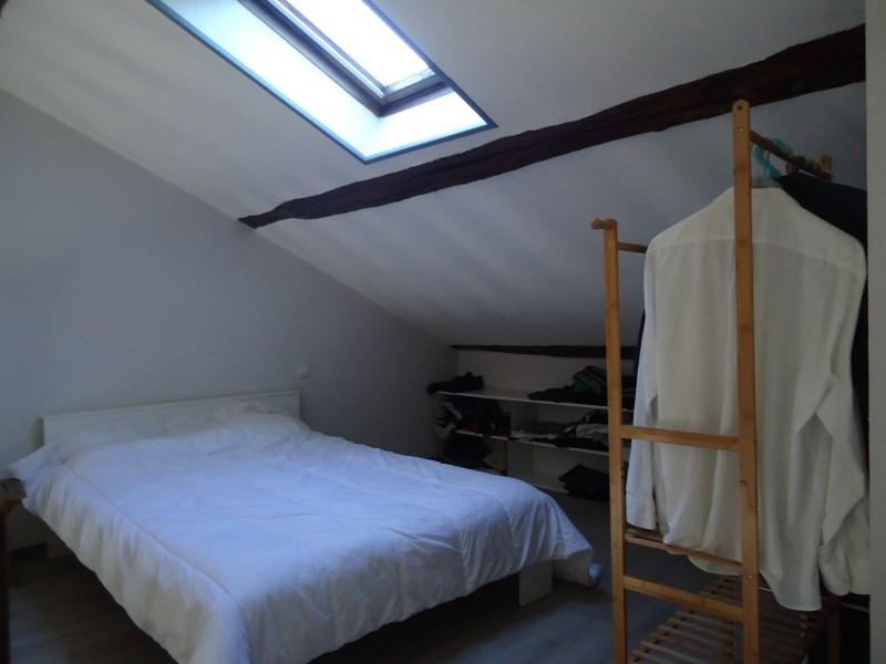 Rental apartment Tignieu jameyzieu 505€ CC - Picture 4