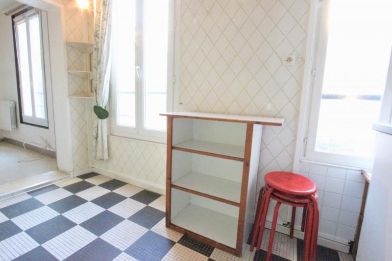 Sale apartment Paris 10ème 269000€ - Picture 3